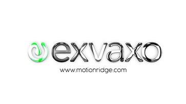 Minimal 3d Logo Reveal